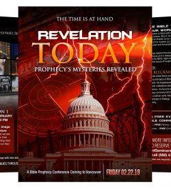 Revelation Today | SermonView Evangelism Marketing